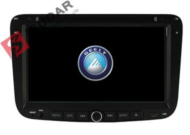 Geely EC7 2 Din Car GPS Navigation DVD Player 3G WIFI RDS Quad Core Android Car Stereo