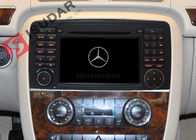 Reprodutor de DVD do carro do Benz de Mercedes do núcleo de PX5 RK3288 Octa Gps estereofônicos do carro de 7 polegadas