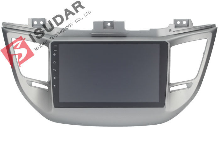 Google Maps Android Car Navigation System Hyundai Tucson Car Stereo With Built In Sat Nav